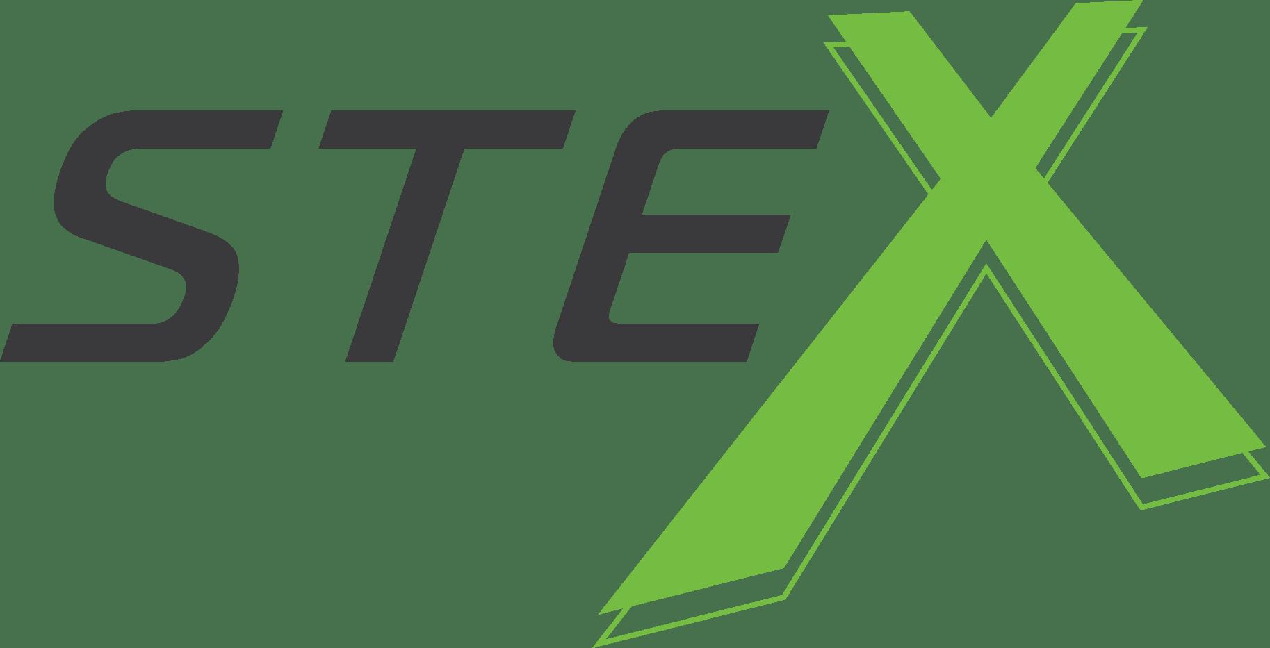 stex Logo